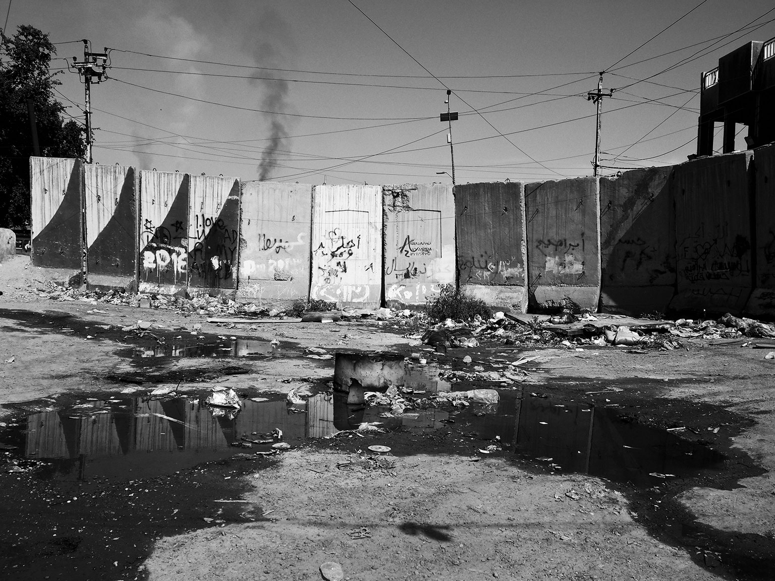 Photograph by Moises Saman