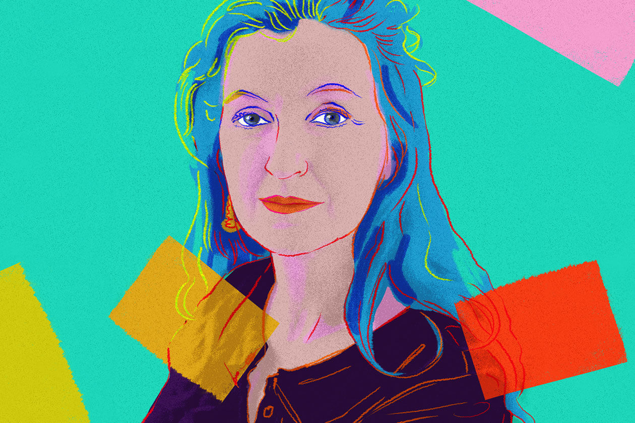 Why I Don't Read Rebecca Solnit | The Walrus