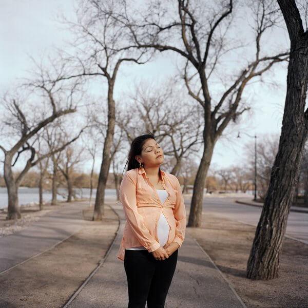 Photograph by Sara Hylton
