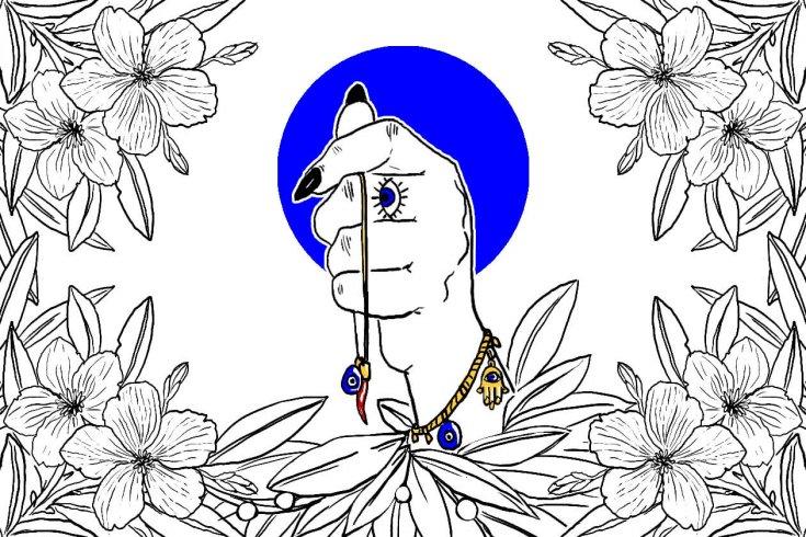 Illustration by Amrit Brar