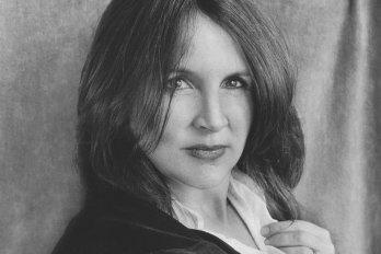 portrait of Jill Bialosky