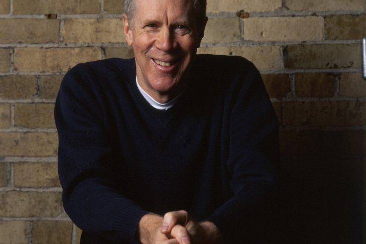 Portrait of Stuart Mclean