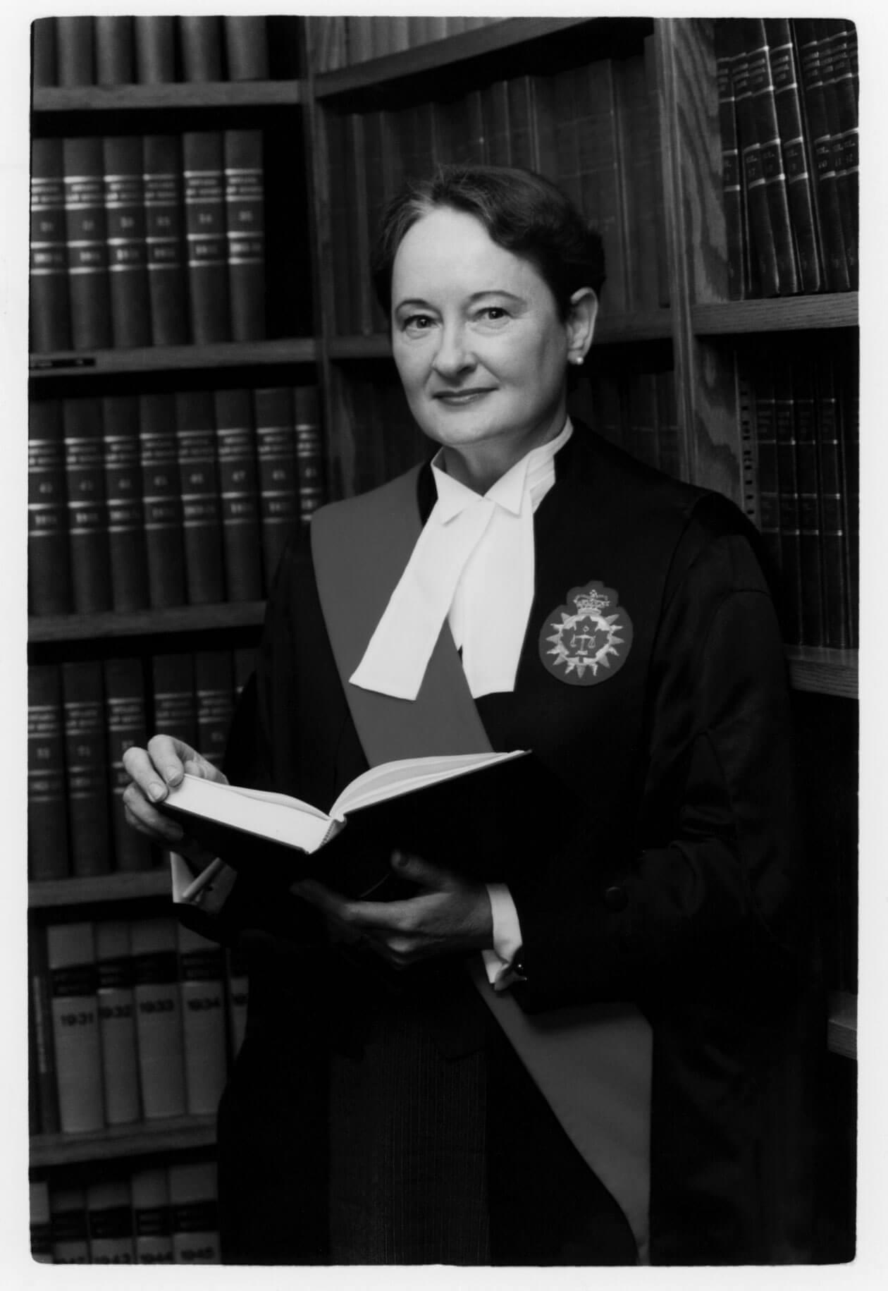 Photograph of MARIE CORBETT