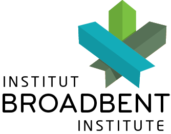Broadbent logo