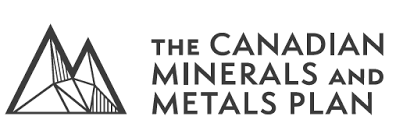 Canadian Minerals and Metals Plan logo