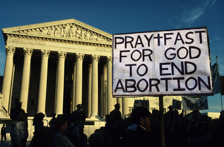 What Does the Bible Actually Say about Abortion?