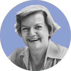 Image of Doris Anderson