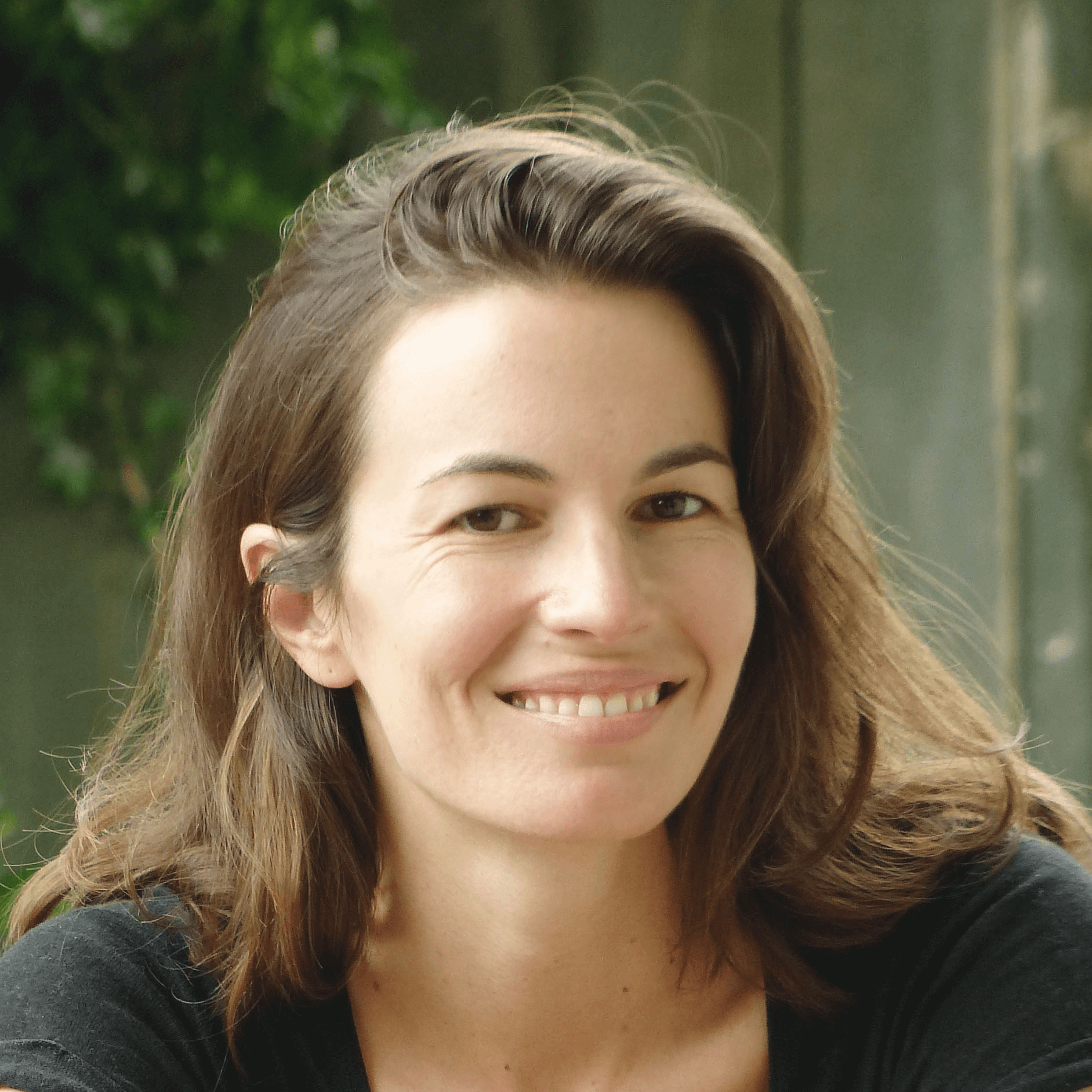 Headshot of Catherine Cooper