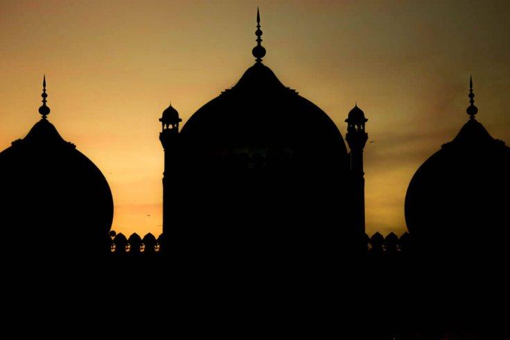 Photograph by Umair Khan