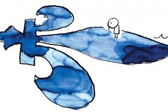 Illustration by Jason Logan