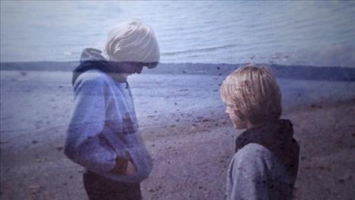 Video still from Kurt Cobain: Montage of Heck courtesy of hotdocs.ca