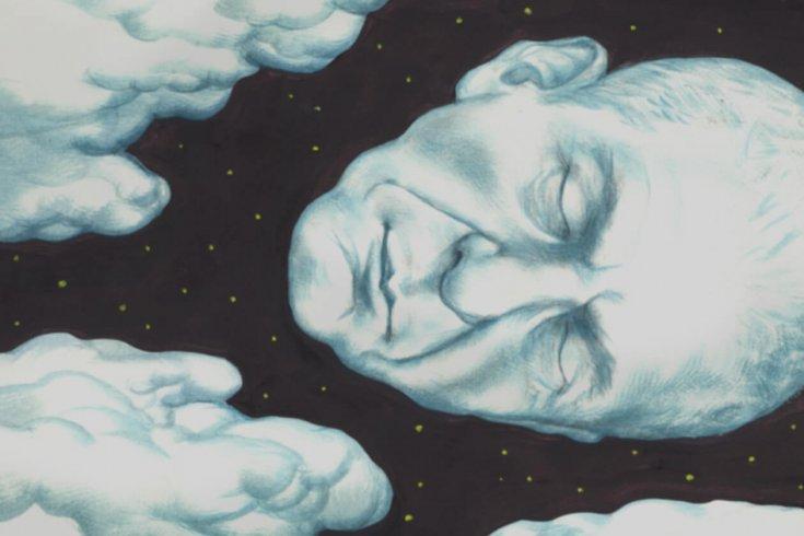 Illustration by Anita Kunz