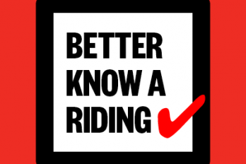 better know a riding graphic