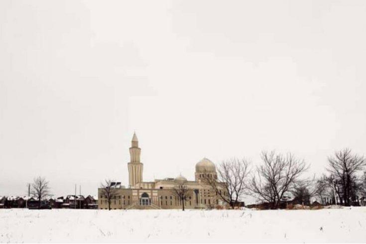 MosqueMakeover