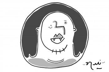 Illustration by Rolli