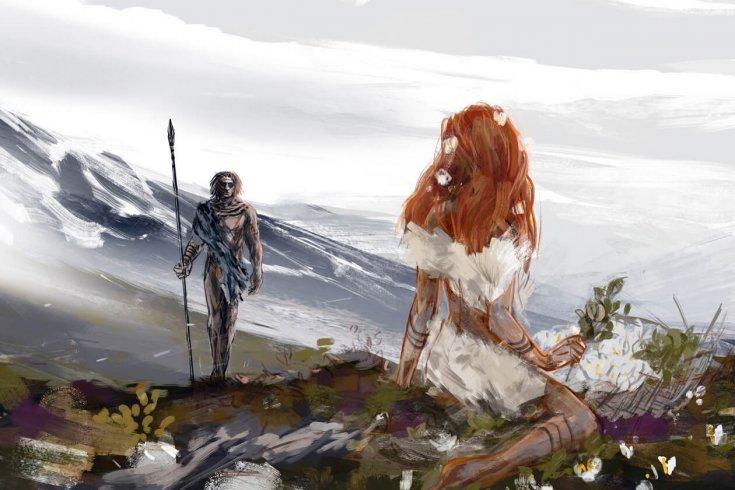 Illustration by Miko Maciaszek