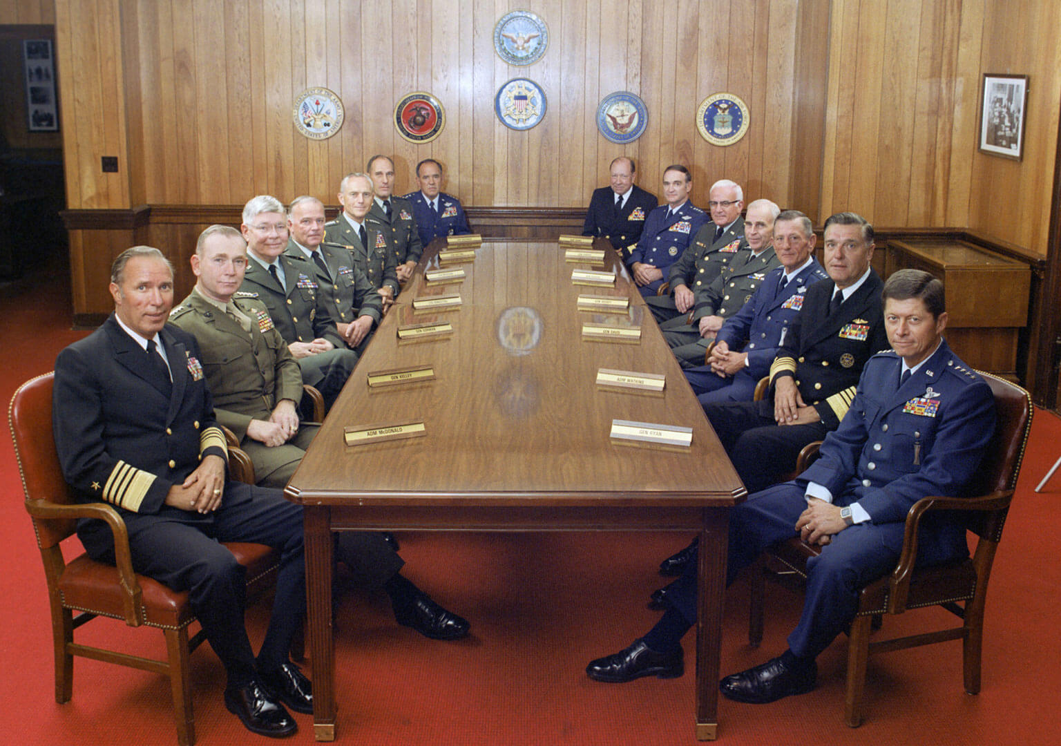 Video still from Where to Invade Next
