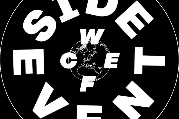 WCEF logo