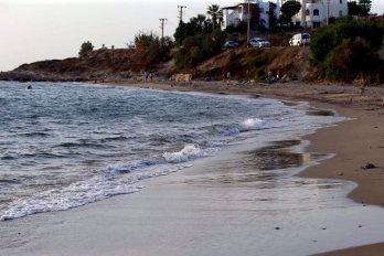 Photograph of Turkish Shore