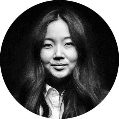 Tina Love Cho