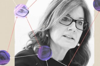 UK information commissioner Elizabeth Denham