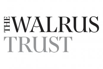 Logo for The Walrus Trust