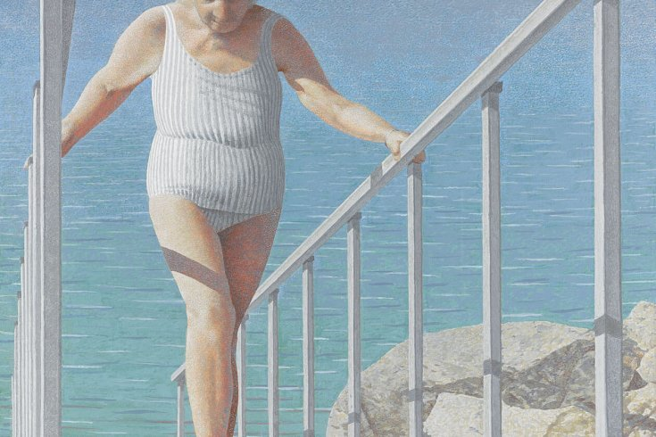 Courtesy of the Estate of Alex Colville