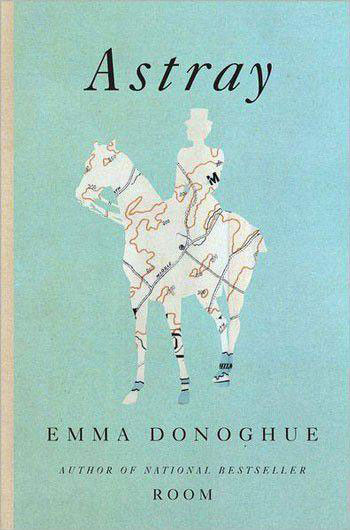Book by Emma Donoghue