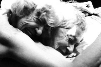 Still from Nitrate Kisses