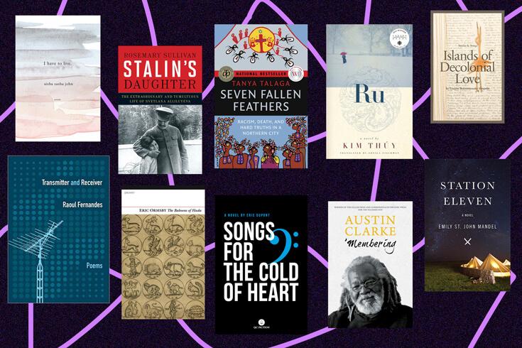 books of the decade