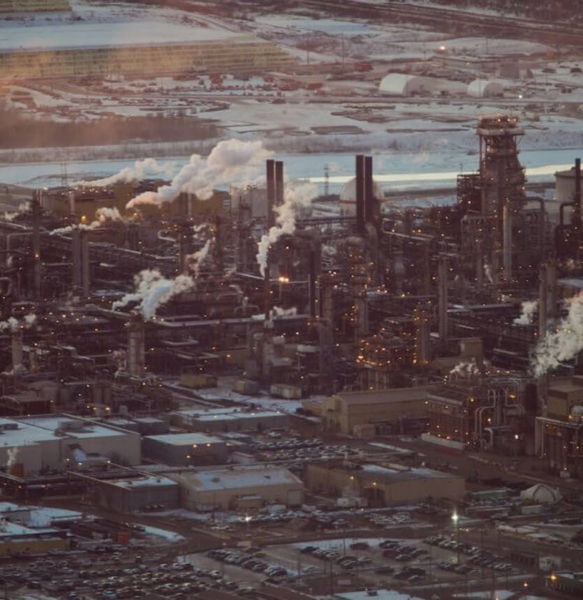 Should oil companies be on the hook for climate change costs?