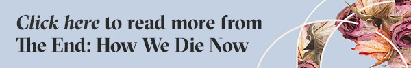How we die now promotional banner