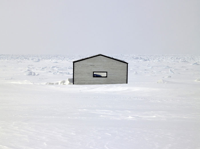 Façade, Northern Peninsula