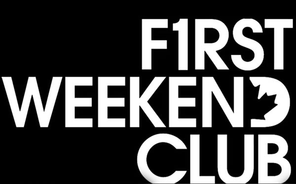 First Weekend Club