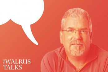 Ingram photo for Walrus Talk