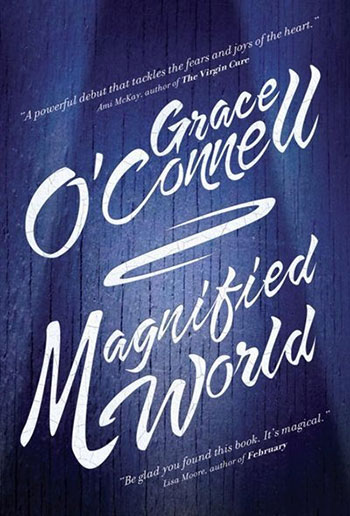 Book by Grace O'Connell