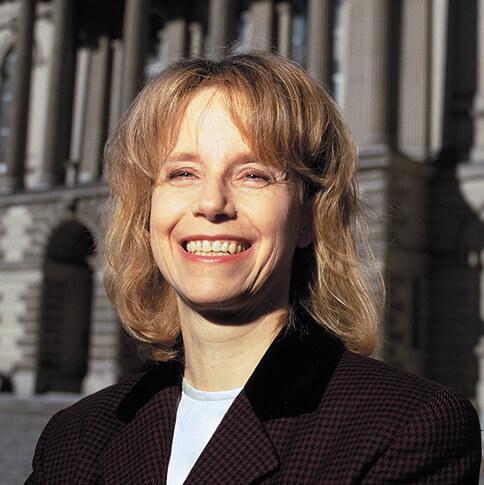 Judith McCormack