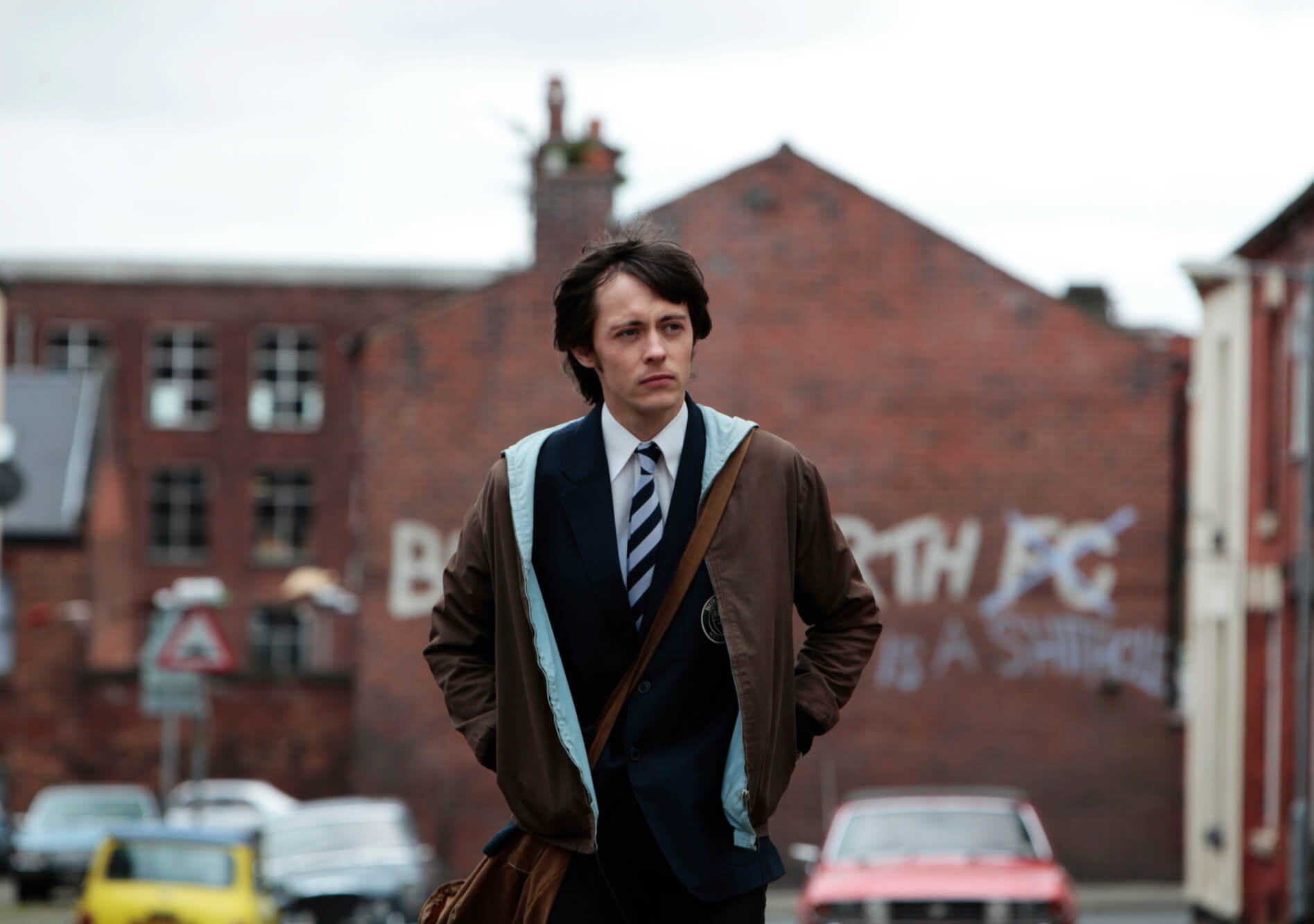 Video still from Northern Soul