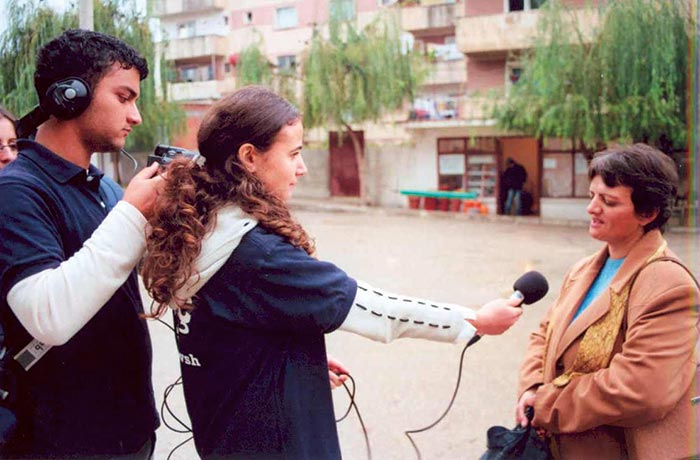 Photograph by Drini Sema