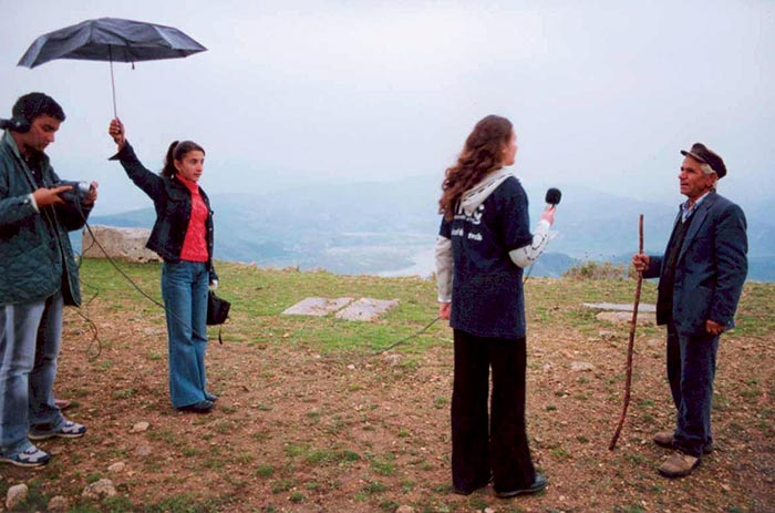 Photograph courtesy of UNICEF Albania