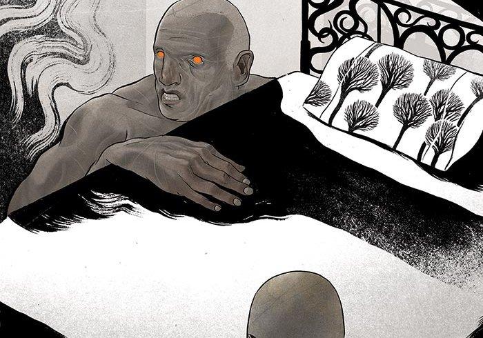 Illustration by Sam Weber