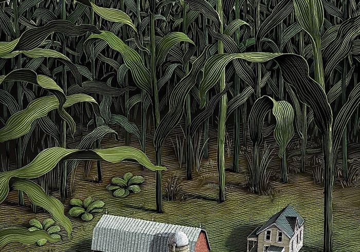 Illustration by Scott McKowen