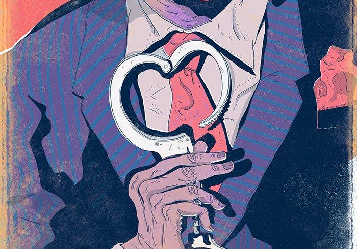 Illustration by Dushan Milic