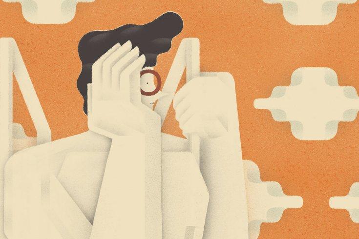 Illustration by Sergio Membrillas