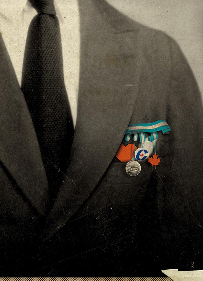 Illustration by Emmanuel Polanco