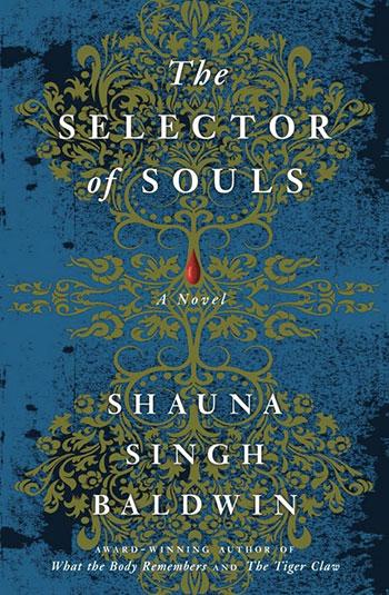 Book by Shauna Singh Baldwin